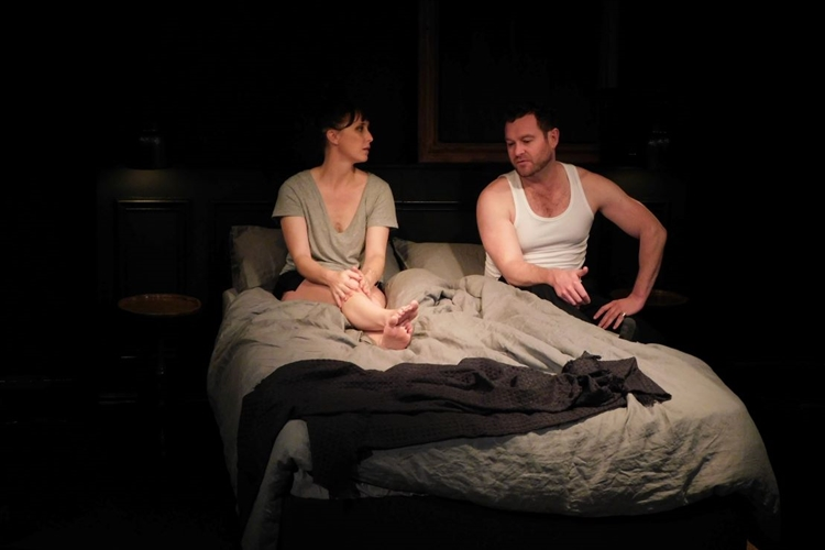 BWW Review: Go on an emotional rollercoaster with THE HUCKSTERS at the Baxter