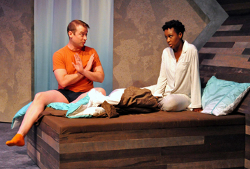 BWW Review: BABEL at Unicorn Theatre