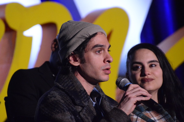 Photos: Inside the BEETLEJUICE, MOULIN ROUGE!, and HARRY POTTER AND THE CURSED CHILD Panels at BroadwayCon