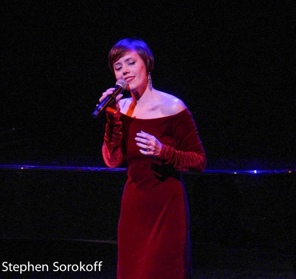 Photo Coverage: Billy Stritch, Carole J. Bufford, Liam Forde, and Barry Day Come To The Kravis Center With HOORAY FOR HOLLYWOOD
