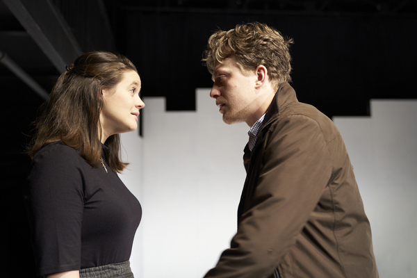 Photo Flash: Take a Look at Production Photos of SISTER CALLING MY NAME at The Sheen Center