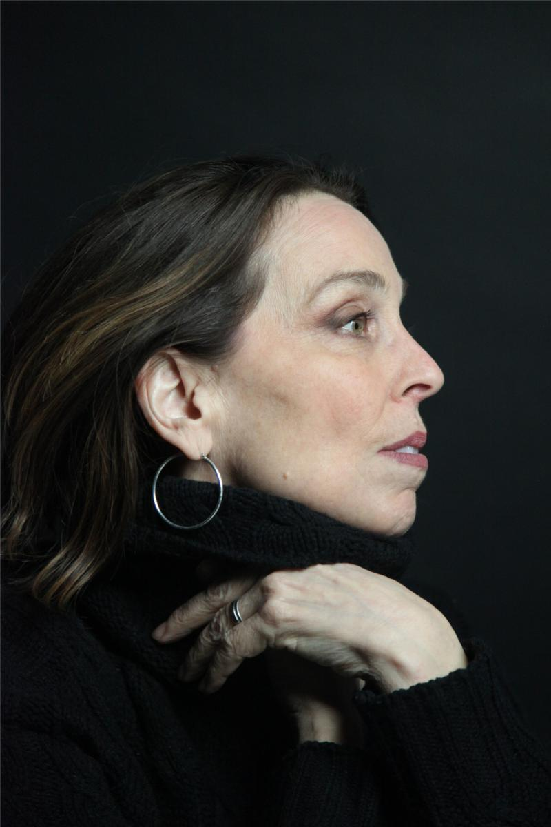 BWW Feature: The Third Act of Susie Mosher