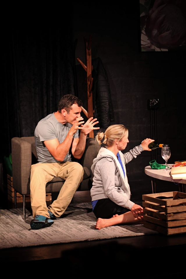 BWW Interview: Sue Diepeveen chats about the RE-OPENING of The Drama Factory