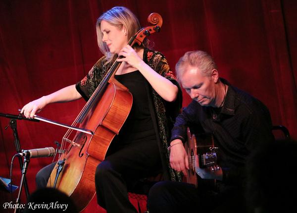 Mairi Dorman-Phaneuf, Steve Gibb Photo