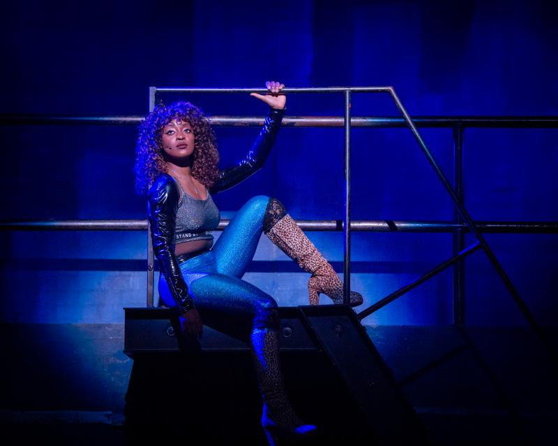 Review: RENT, National Tour at DPAC