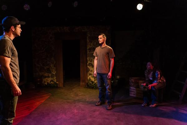 Photo Flash: Michigan Premiere of APPLE SEASON by E. M. Lewis at Theatre NOVA