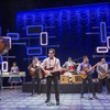 BWW Review: BUDDY: THE BUDDY HOLLY STORY Rocks at Cincinnati Playhouse In The Park Photo