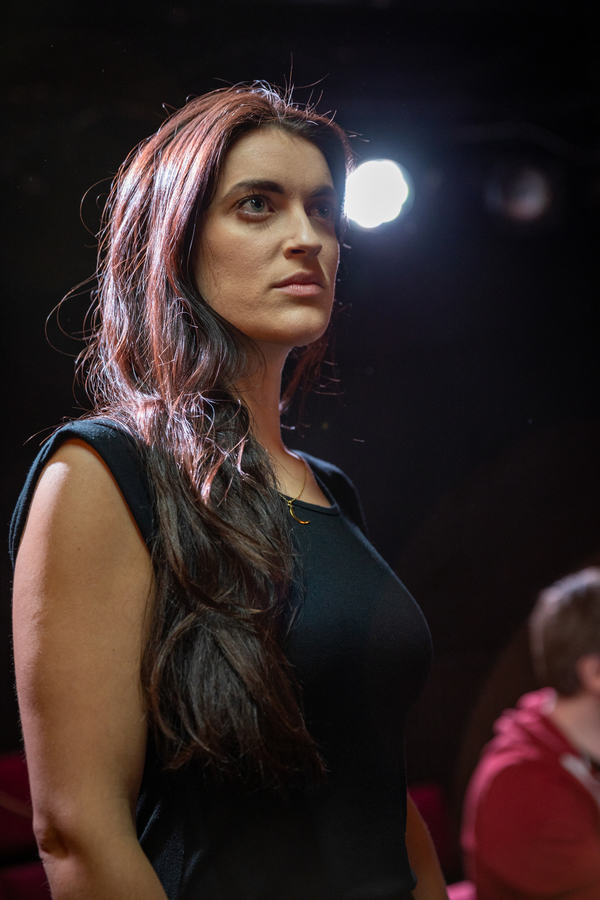 Fiona Finsbury