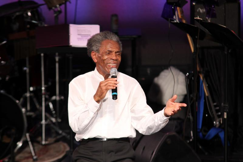 BWW Review: With OLD DAWG; NEW TRICKS Andre De Shields Shakes Up The Lincoln Center American Songbook With Songs & Stories From The Book Of Jelly