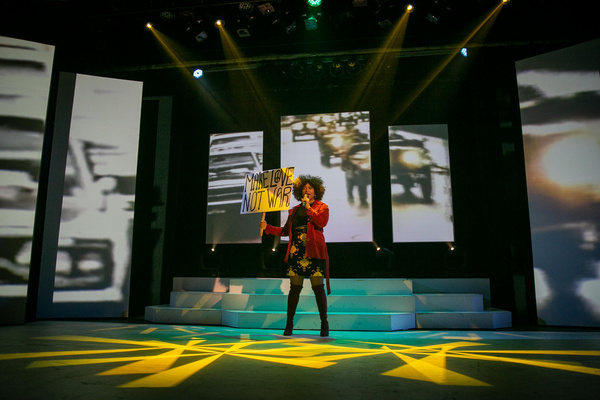 Photo Flash: DECADES IN CONCERT: SOUNDS OF THE SEVENTIES to Return to the Downtown Cabaret Theatre