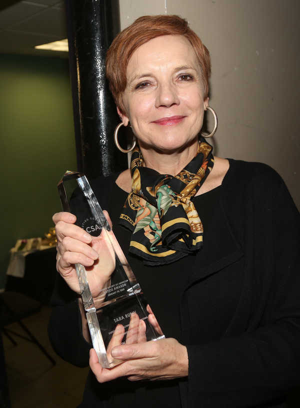 Photos: Go Inside Casting Society of America's  35th Annual Artios Awards!