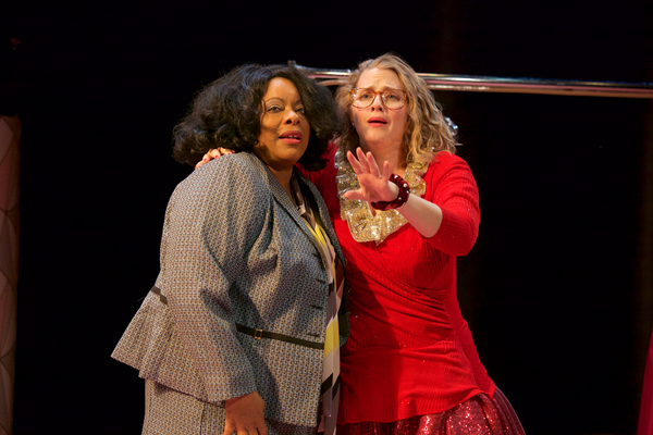 Photos: The Drama League Presents APPEARANCES and THE LOVER as Part of DirectorFest