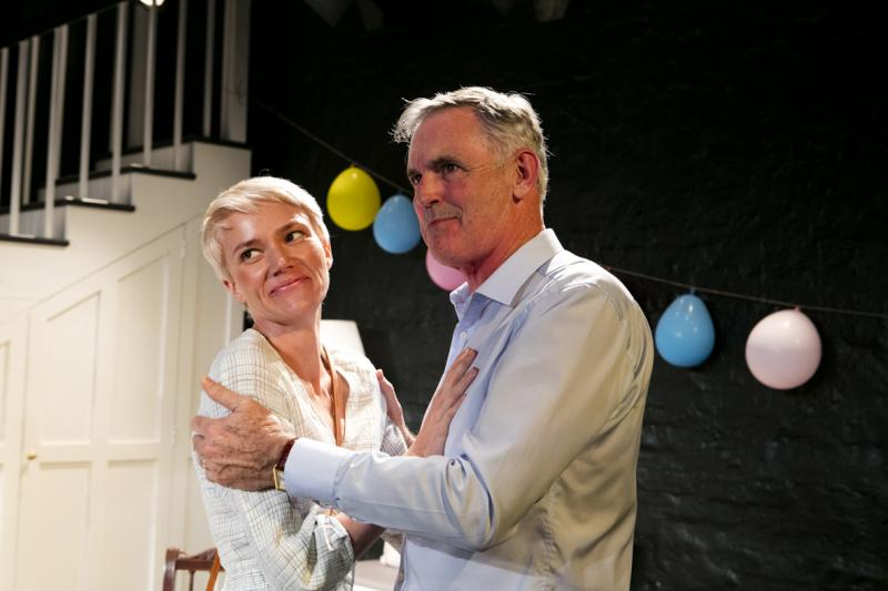 BWW REVIEW: FAMILY VALUES Sees The Woke Women Of The Collins Family Take Control In David Williamson's Latest Play
