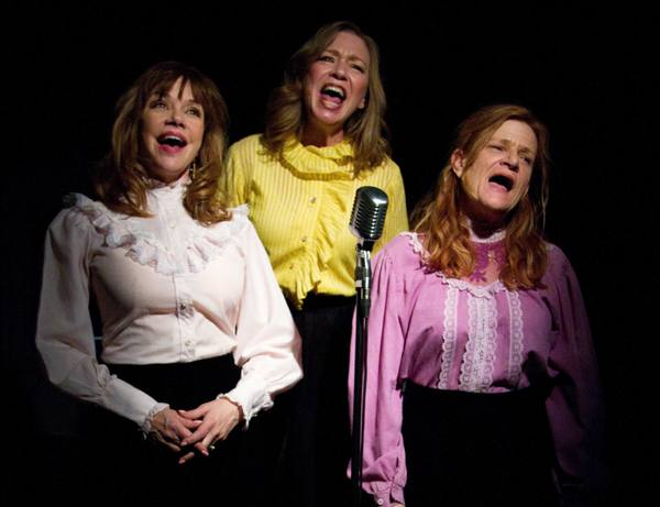 Bobbie Eakes, Rachel Sorsa and Dale Dickey Photo