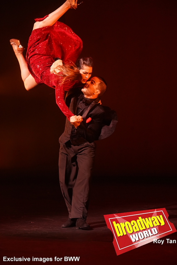 Photo Flash: Sadler's Wells' Annual Celebration of Dance