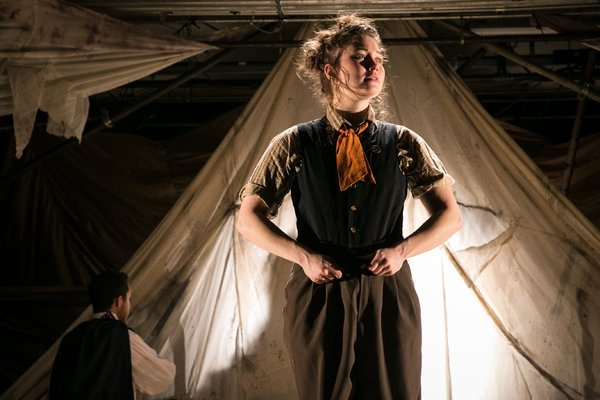 Photo Flash: Synchronicity Theatre's THE HOBBIT