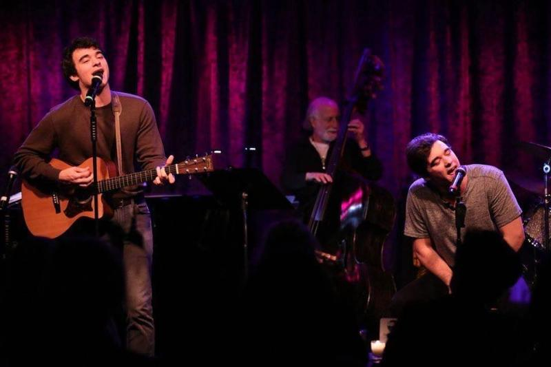 BWW Feature: VALENTINE'S DAY CABARET - 5 Must-See Shows For Whatever V-Day Needs You Have