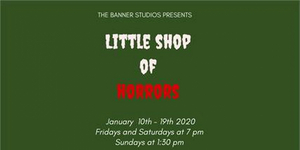 BWW Review: LITTLE SHOP OF HORRORS at The Banner Studios Photo