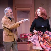 BWW Review: TAKING STEPS at The Pear Theatre In Mountain View, CA