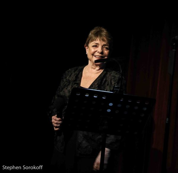 Photo Coverage: Nicolas King, Sandy Stewart, and Mike Renzi at the Beach Cafe