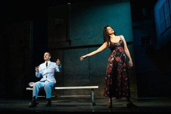 BWW Interview: Janet Dacal of THE BAND'S VISIT at Dallas Summer Musicals