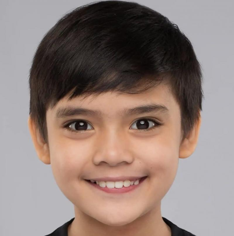 The Lion King's Santino Juan Santiago to Debut as Little Rizal in RIZAL BEHIND BARS