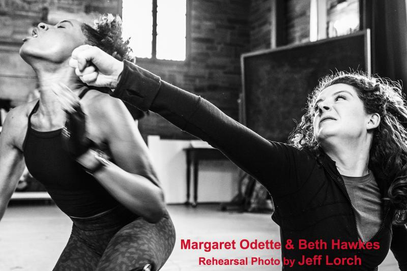 BWW Interview: Margaret Odette On Her Quest To Being A Fierce Badass in REVENGE SONG