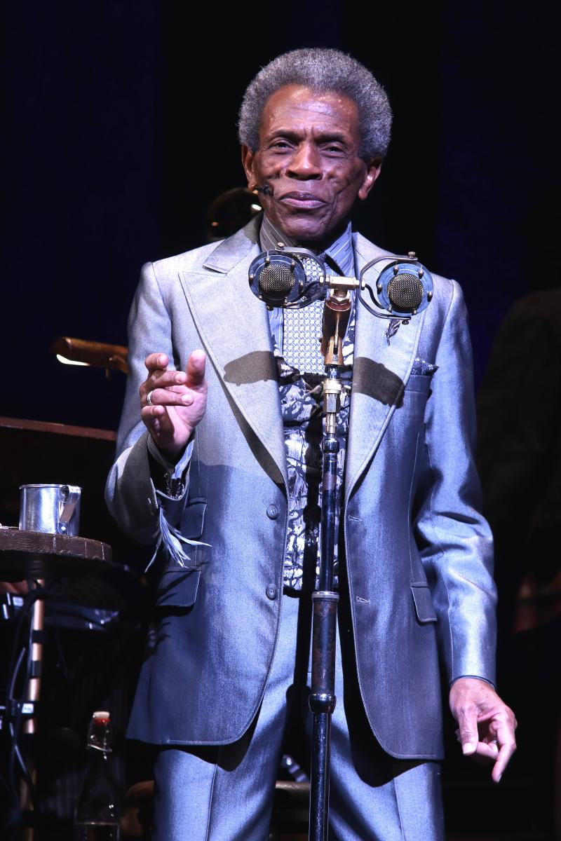 BWW Dance: Honoring André De Shields for Black History Month