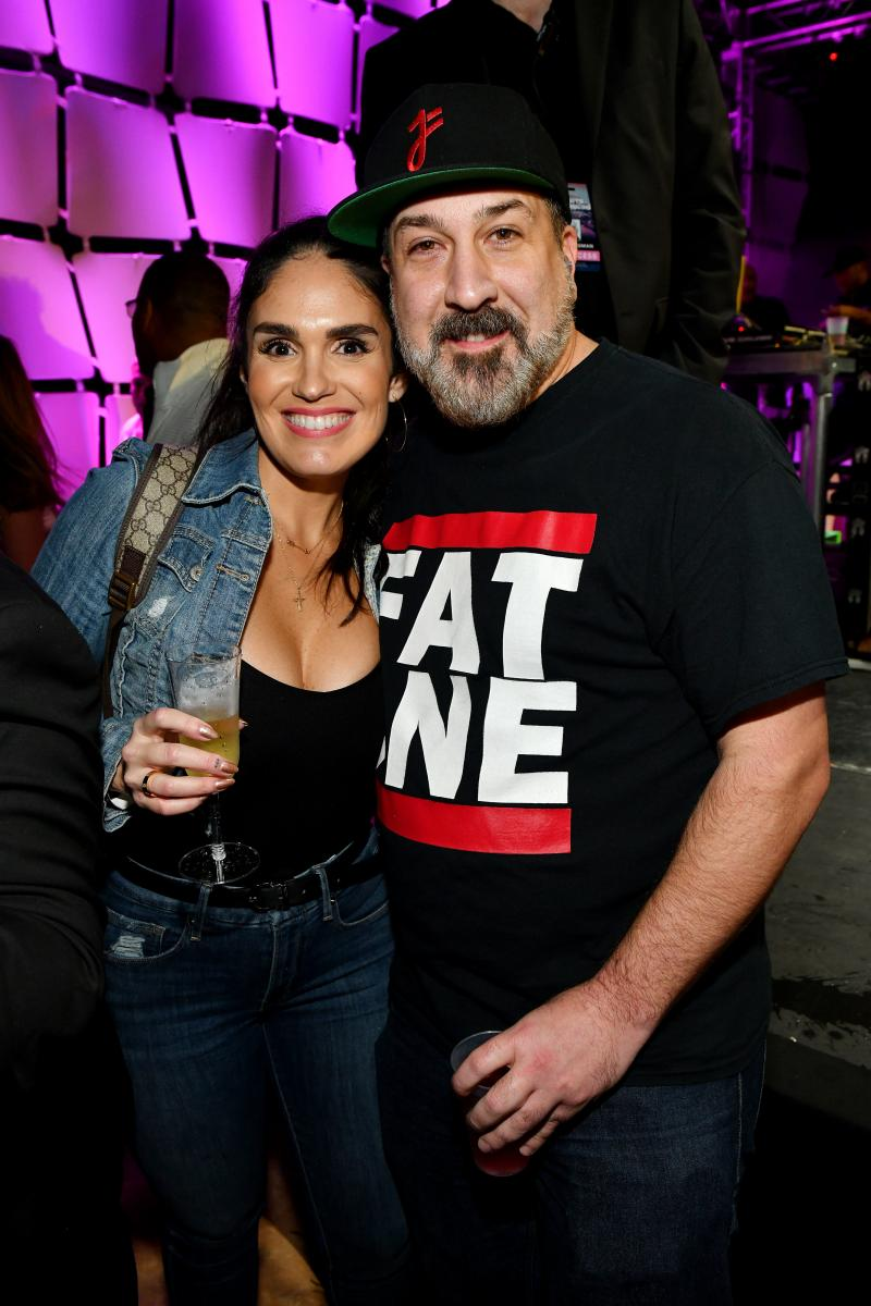 Photo Coverage:  CASAMIGOS Super Bowl Bash with Paul McCartney and Celebrity Guests