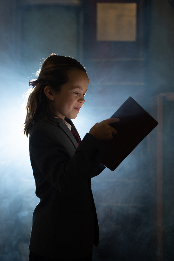 Photo Flash: Hale Center Theater Orem to Produce MATILDA