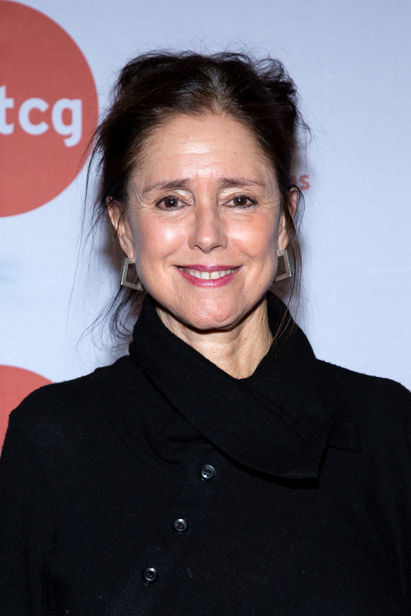 Julie Taymor Photo