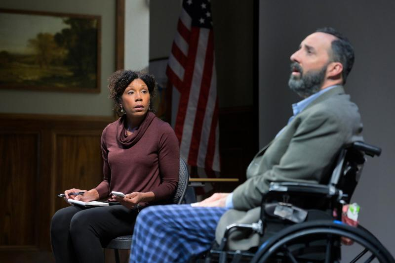 BWW Review: WAKEY WAKEY at American Conservatory Theatre  Is A Superbly-Acted Exploration Of What It Means To Be Alive In The Modern World