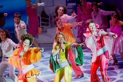 Mega Hit Musical MAMMA MIA! Will Return to Oslo in Early 2021