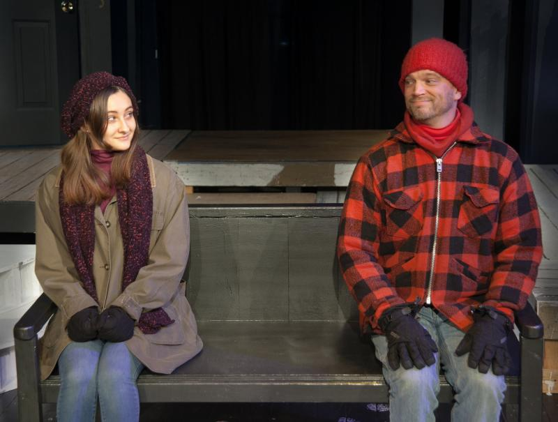 BWW Previews: ALMOST, MAINE at DreamWrights Center For Community Arts