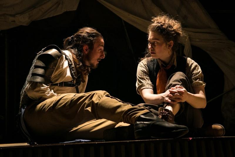BWW Review: THE HOBBIT at Synchronicity Theatre