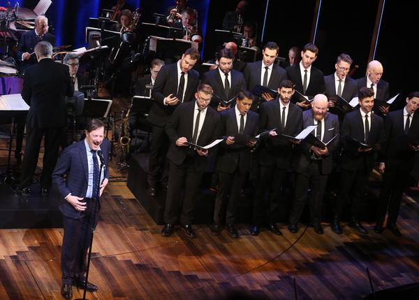 John Bolton and The Ensemble  Photo