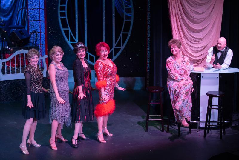 BWW Review: BALLROOM at CVRep Playhouse