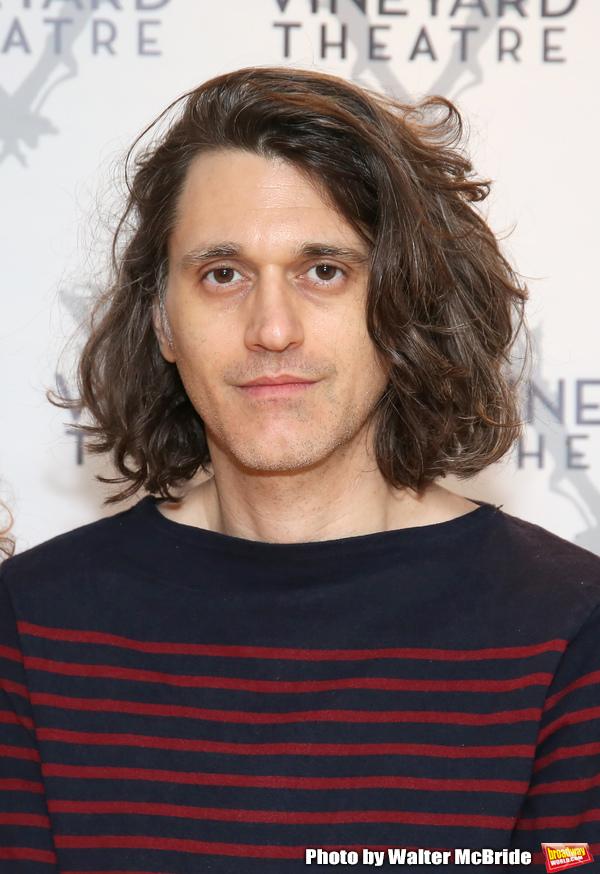 Playwright Lucas Hnath Photo