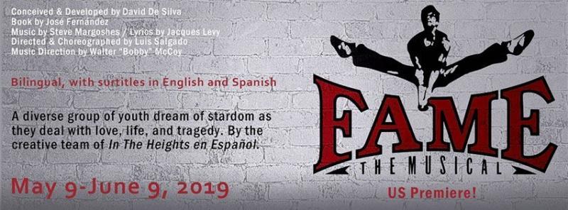Los premios Helen Hayes tendrán representación española