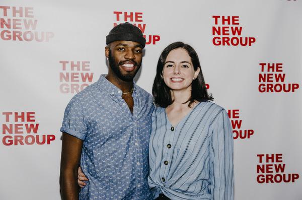 Leland Fowler & Stephanie Machado
