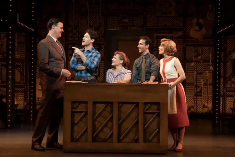 Which Broadway Shows Are On Tour in 2020? The Full List!