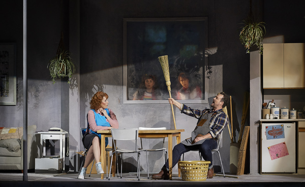 Photo Flash: Canadian Opera Company's New Production of HANSEL & GRETEL