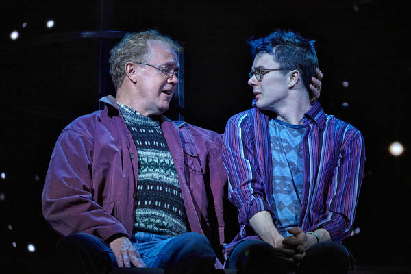 Photo Flash: Check Out Photos From THE LOUDER WE GET at Theatre Calgary