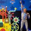 BWW Review: BLIPPI LIVE at Tobin Center For The Performing Arts Photo