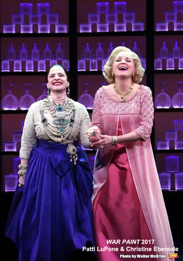 BWW Interview: A Leading Lady of Broadway, Christine Ebersole Stars As Herself In AN EVENING At The Wallis