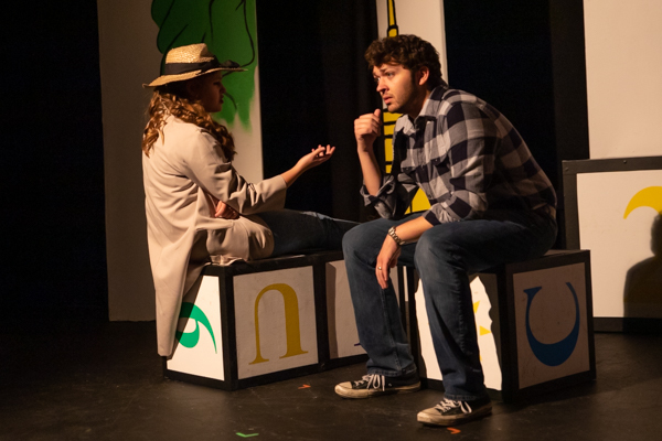 Photo Coverage: First look at Curtain Players' FALSETTOS