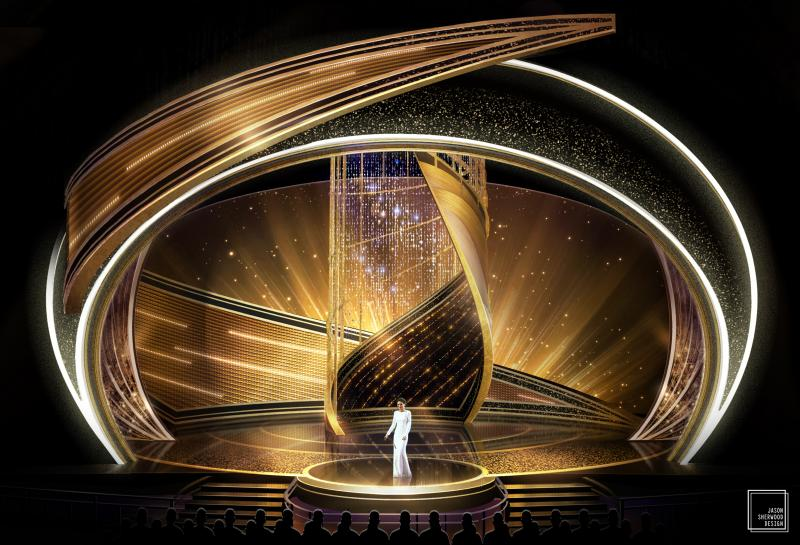 BWW Interview: Jason Sherwood Talks Designing the Set for THE OSCARS