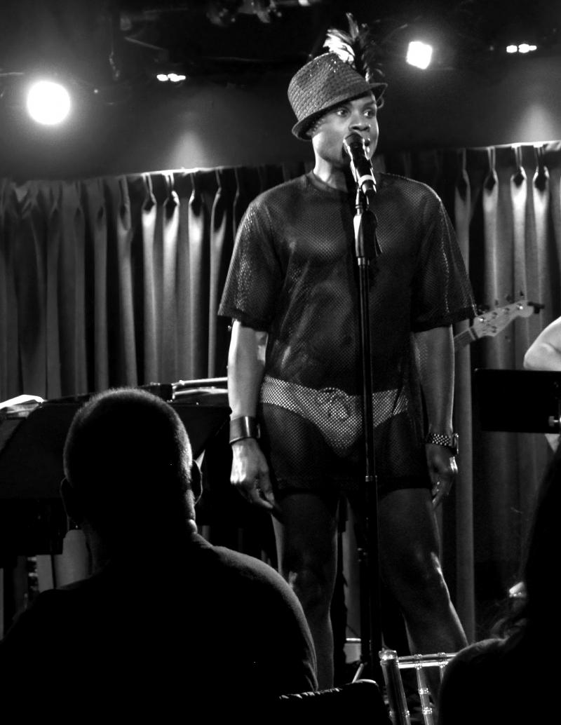 BWW Review: A VERY SKIVVIES PRESIDENT'S DAY Opens Eyes at The Green Room 42