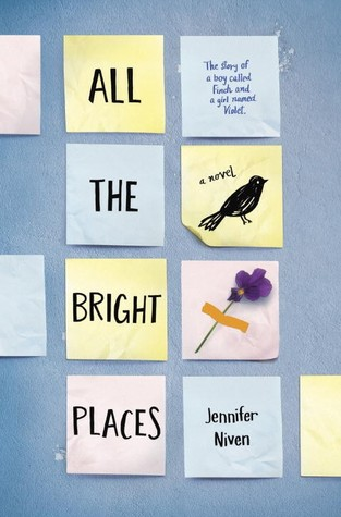VIDEO: Netflix Releases Trailer for ALL THE BRIGHT PLACES by Jennifer Niven