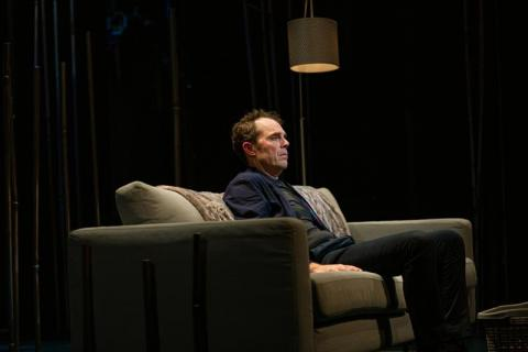 BWW Review: TINY BEAUTIFUL THINGS at SF Playhouse